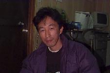 徳島海南天文台メンバー(丸岡一洋)